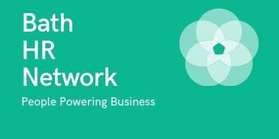 HR Network Bath Launch Event