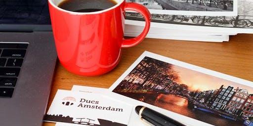 II Encontro Ducs Amsterdam