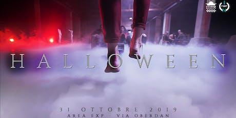 Halloween 2019 - Fest in Hell c\o Pala Exp biglietti