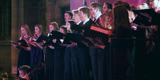 Carols at the Museum