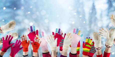 Saturday Science Club Oxford - Winter Warmers (age 5-9)  tickets