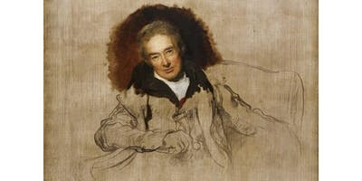 COMING HOME: William Wilberforce