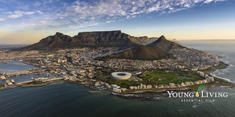 Young Living Lifestyle Meeting - Cape Town tickets