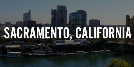Coast to Coast Clean Up (Sacramento) tickets