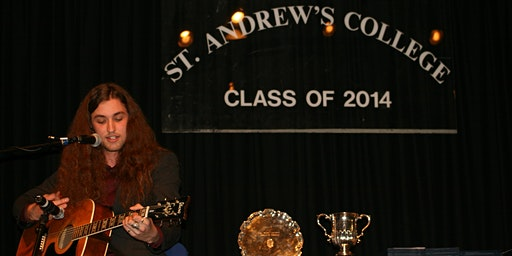 St Andrew's College Dublin Class of 2014 - 5 Year Reunion
