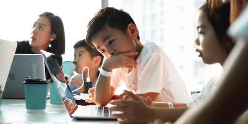 Mid-term Coding Boot Camp for Kids - Age 3-5   6-8   9+   Preface Nomad