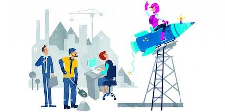 Oma Yritys -teemapäivä aloitteleville yrittäjille tickets