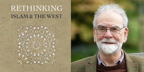 Book Launch. Rethinking Islam & The West by Ahmed Paul Keeler  tickets