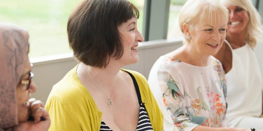 Become an Emotional Wellbeing Coach - Free Taster Workshop November
