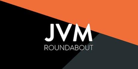 API spec frameworks - JVM Roundabout #17 @ Travelex tickets