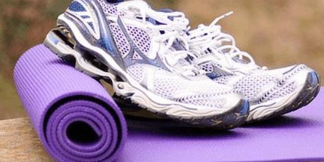 Yoga for Runners with Paula Vidayoga tickets