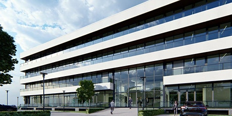 Workshop & Drinks - Breda Innovatie Campus tickets