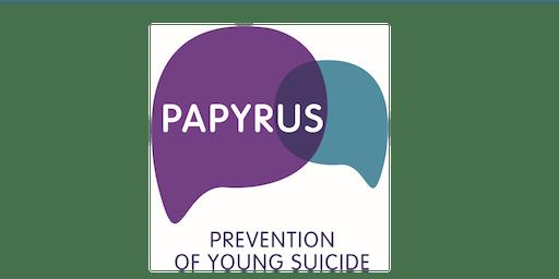 SP-OT: Suicide Prevention Overview Training