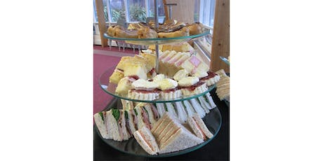 Culture Cafe - Afternoon Tea tickets