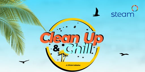 Clean up and Chill