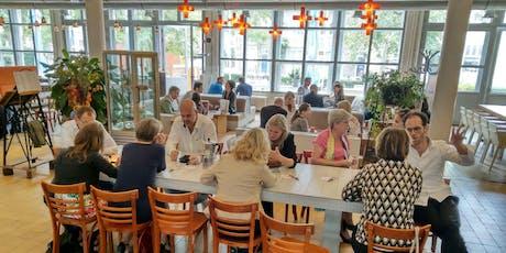 OPEN COFFEE DEN BOSCH | ZAKELIJK SPEEDDATEN | NIEUWJAARSEDITIE tickets
