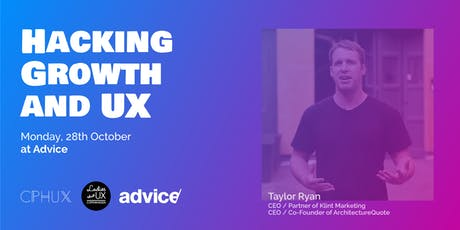 Hacking Growth and UX tickets