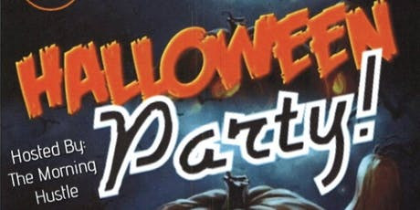 Morning Hustle Halloween Party tickets