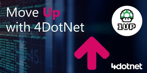 Move Up with 4DotNet