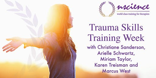 Trauma Skills Training Week