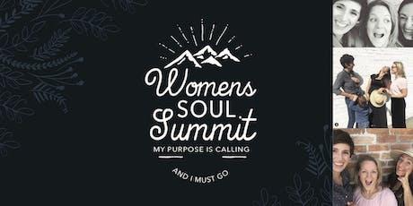 Women Soul Summit tickets