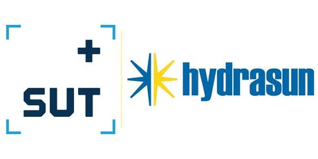 Hydrasun Aberdeen Facilities Tour tickets