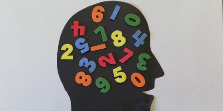 Dyscalculia - Identification and Support with Specialist Amanda Davey tickets