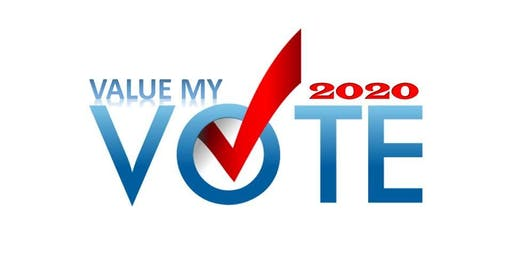 Value My Vote 2020: Candidates Forum