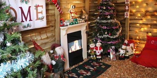 Visit Father Christmas