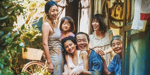 Film - Shoplifters