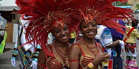 Issa Mood: Trini Carnival 2020 Travel Experience by Carnival Agitators tickets