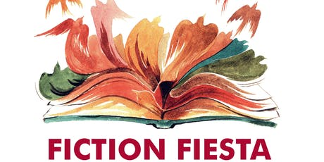 Fiction Fiesta tickets