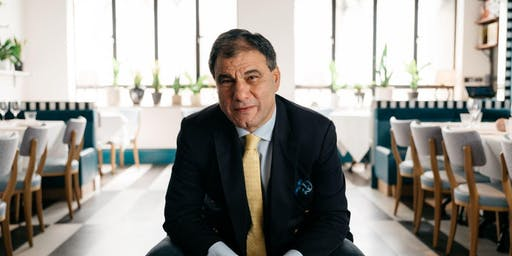 The Highs and Lows of Hospitality with Lord Bilimoria