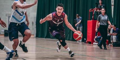 February Half-Term Basketball Camp tickets