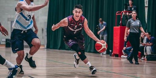 February Half-Term Basketball Camp