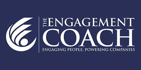 The Engaging Leader - May 2020 tickets