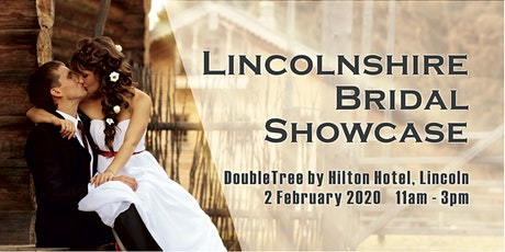 Lincolnshire Bridal Showcase tickets