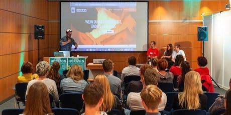 HORIZON Mainz  – Das Event für Orientierung nach dem Abi Tickets