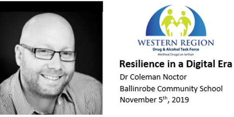 Raising Resilient Children in a Digital Age tickets