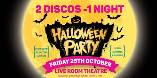 Little Ghouls Disco
