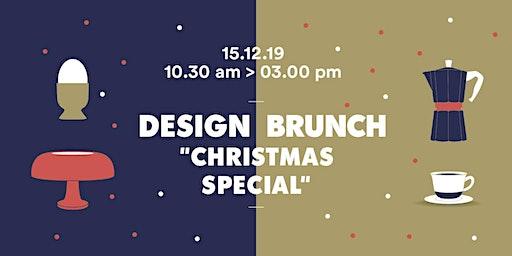 "Design Brunch ""Christmas Special"""