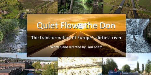 Quiet Flows the Don:  The Transformation of Europe's Dirtiest River
