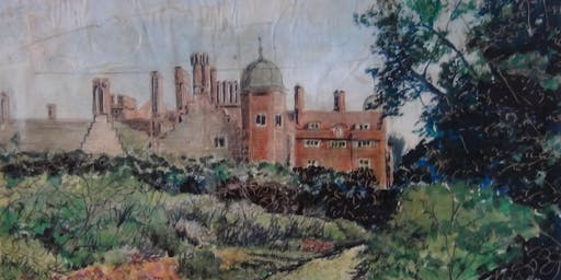 Open Studios at Madingley Hall