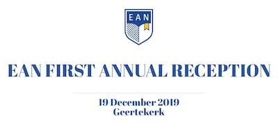 EAN First Annual Reception (2019)