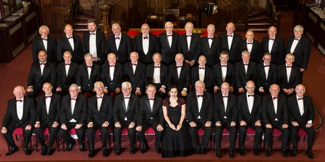 Glasgow Phil Male Voice Choir, Christmas Concert tickets