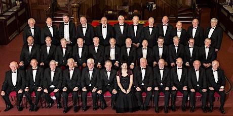 Glasgow Phil Male Voice Choir, Christmas Concert tickets
