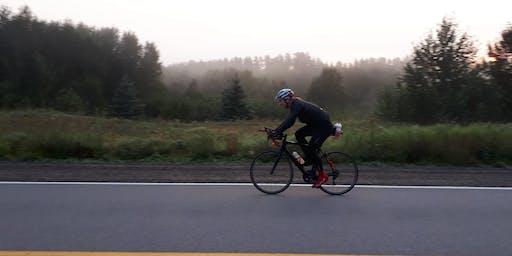 Ultra Défi 1000km | 6éme édition