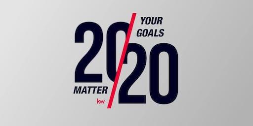 Goal-Tober Class with Keller Williams Chantilly