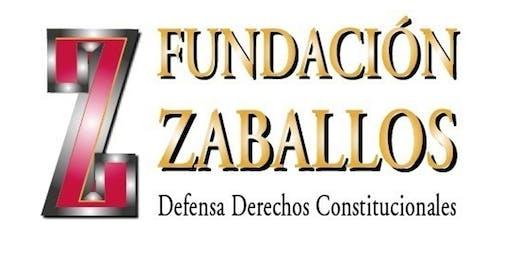I Edición Premios Fundación Zaballos