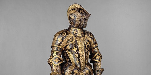 Mars and Muses: The Renaissance Art of Armour